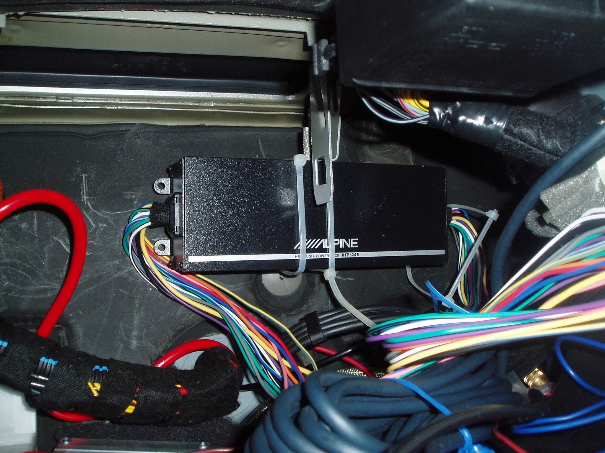 Wonderful Alpine Ktp 445 Wiring John Deere 310d Wiring Diagrams