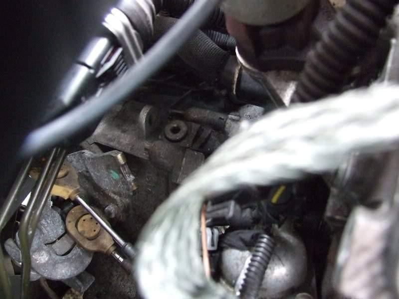 F23/F25 Gearbox Breather Mod | Z22SE co uk