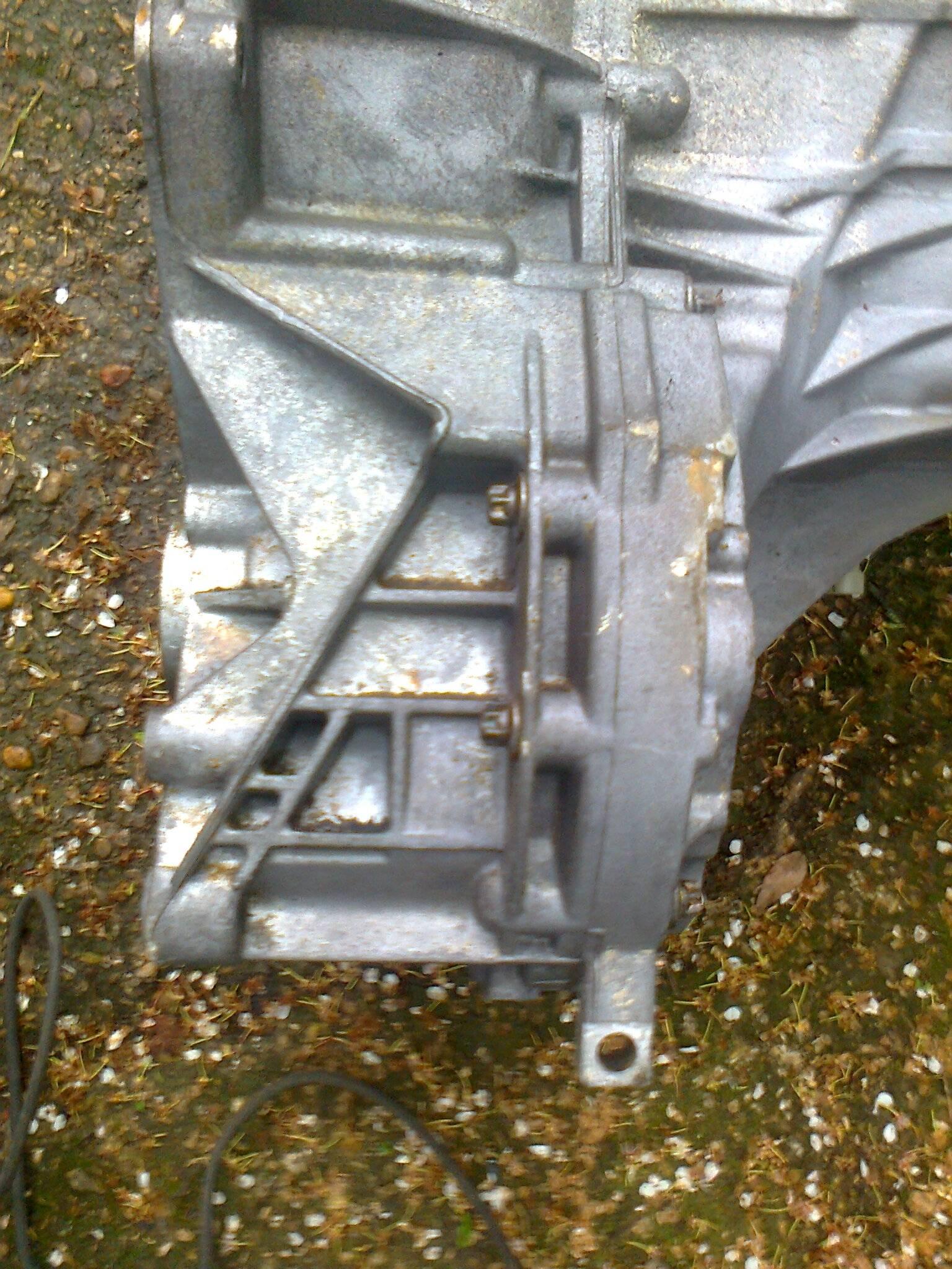 Corsa C Z22se Fitting Guide Z18xe Ecu Wiring Diagram Photo0190