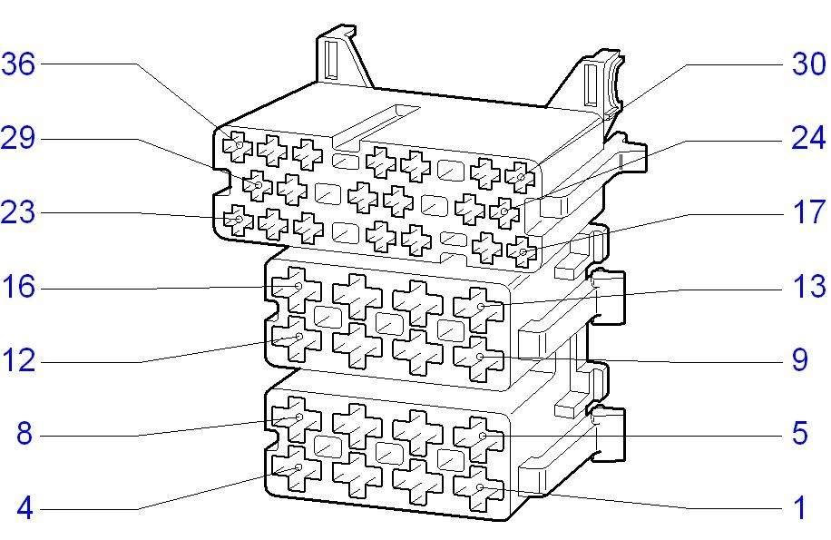 vauxhall zafira radio wiring diagram